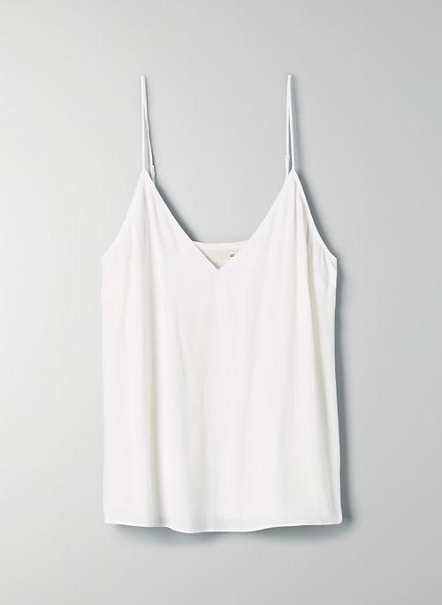 MARGOT CAMISOLE - V-neck camisole
