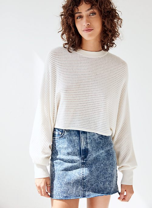 9abddf2c37 Sweaters for Women | Shop Turtlenecks & Cardigans | Aritzia CA