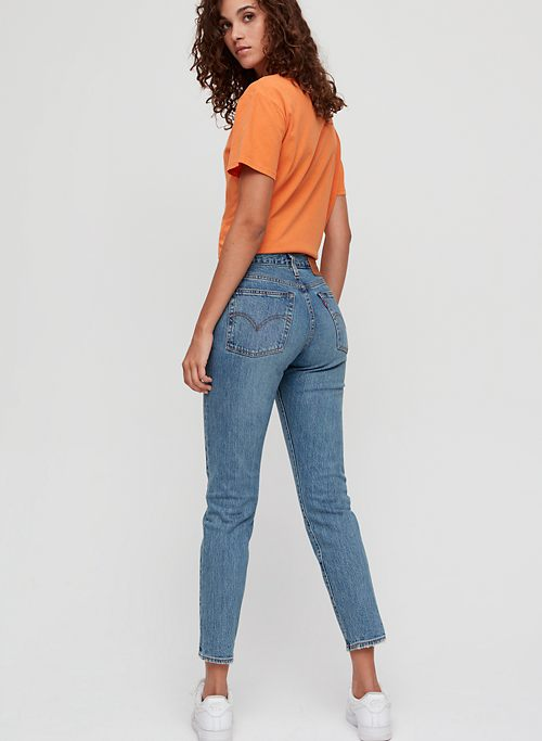 808e907eff4 Levi's Jeans & Shorts | Women's Denim Jackets, Jeans & Shorts ...