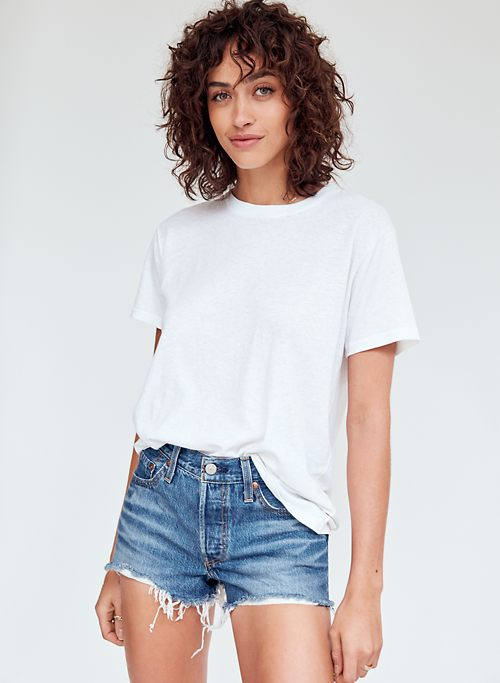 a05e3b55 Levi's Jeans & Shorts | Women's Denim Jackets, Jeans & Shorts ...