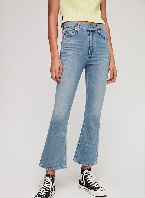23ef9e3ddf8 Citizens of Humanity | Women's Jeans & Denim | Aritzia CA