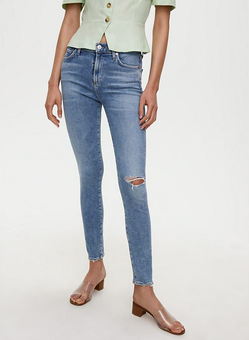 a103e28cdf Citizens of Humanity | Women's Jeans & Denim | Aritzia CA