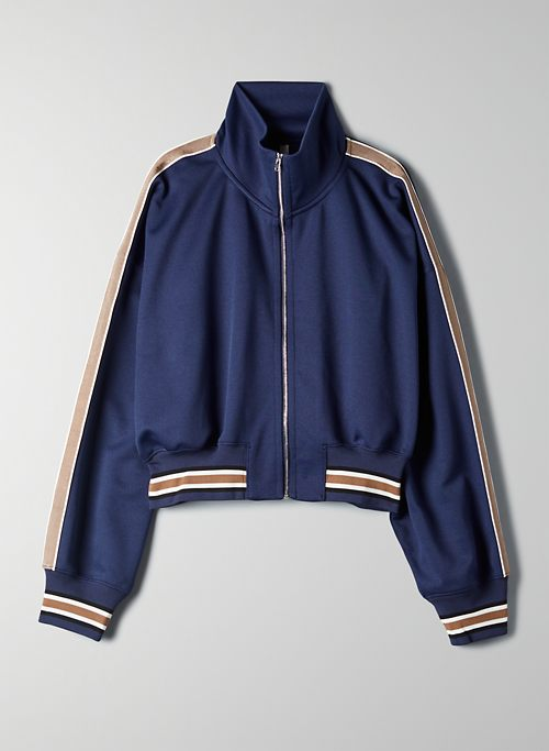 ROCKET ZIP-UP