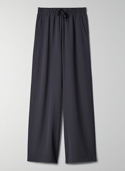 APOLLO PANT - Wide-leg pants