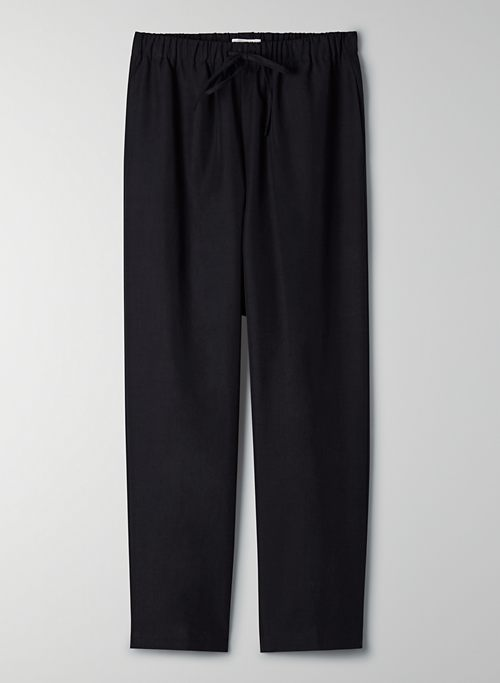 JIMMY PANT - Pull-on ankle pant