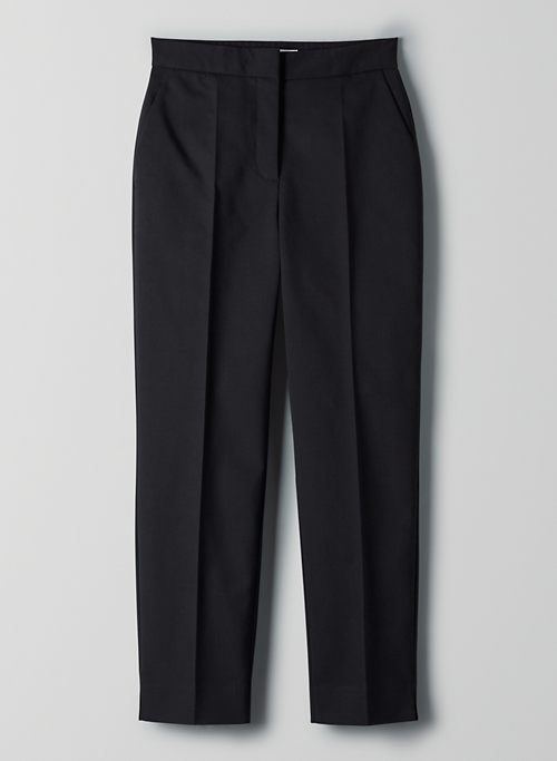 ARIA PANT - Cropped trousers