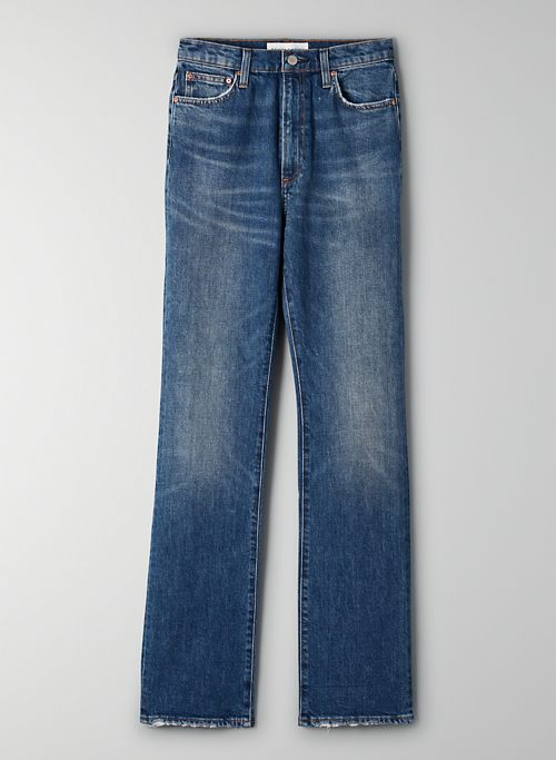 THE VINTAGE JANE BOOTCUT