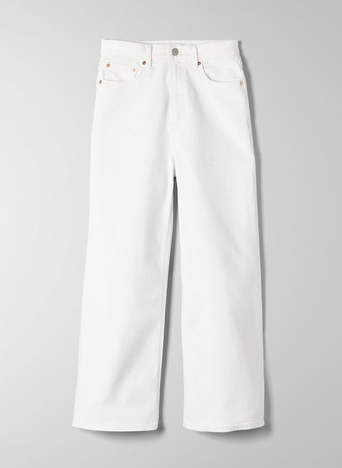 THE JOAN WIDE LEG | Aritzia