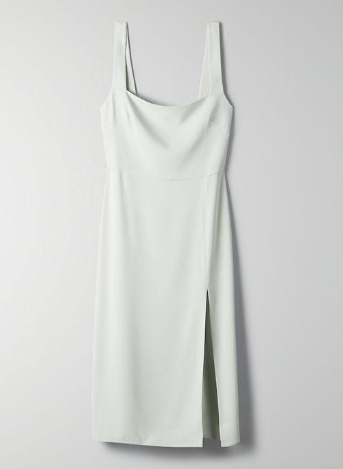 '90S SLIT DRESS