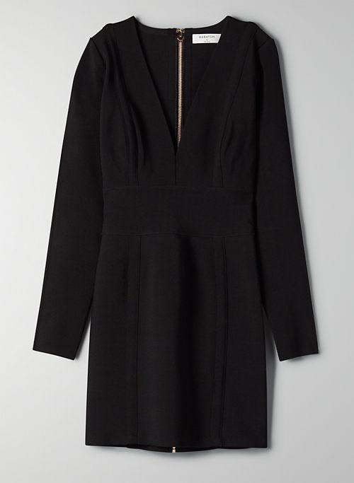 TEMPT BANDAGE DRESS