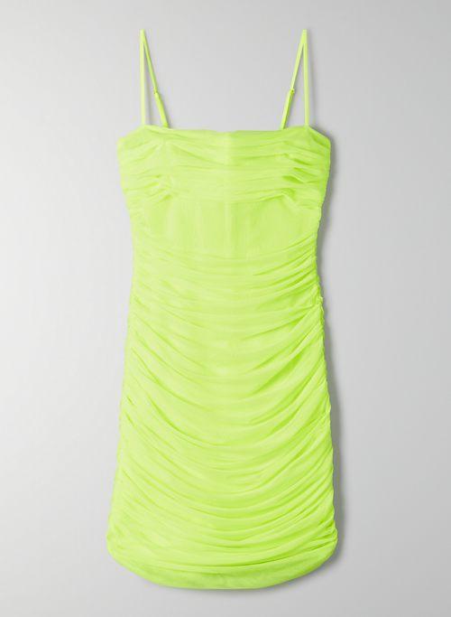 LUXOR SHORT DRESS
