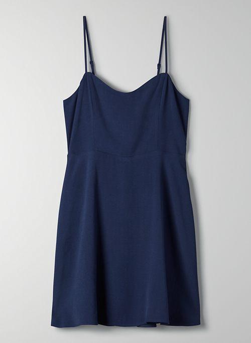 FLIRT MINI DRESS | Aritzia