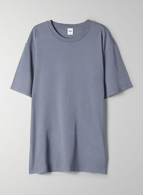 TOUR OVERSIZED T-SHIRT | Aritzia