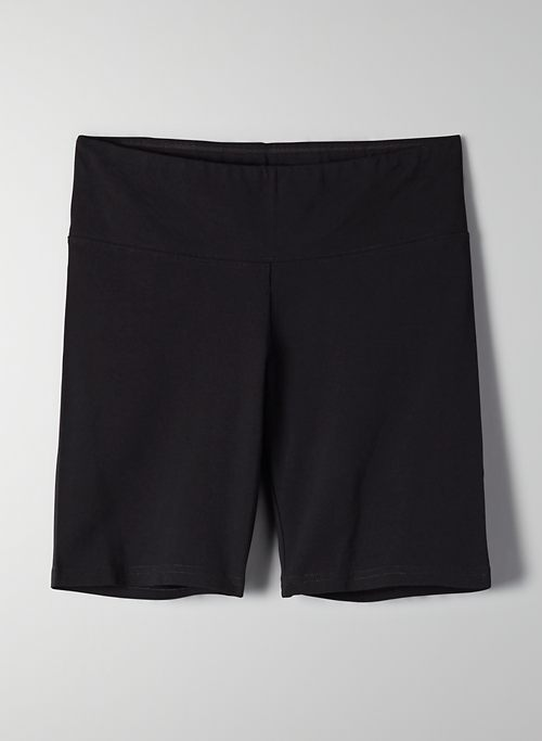 "TNACHILL ATMOSPHERE LO-RISE 7"" SHORT  - Mid-rise bike shorts"