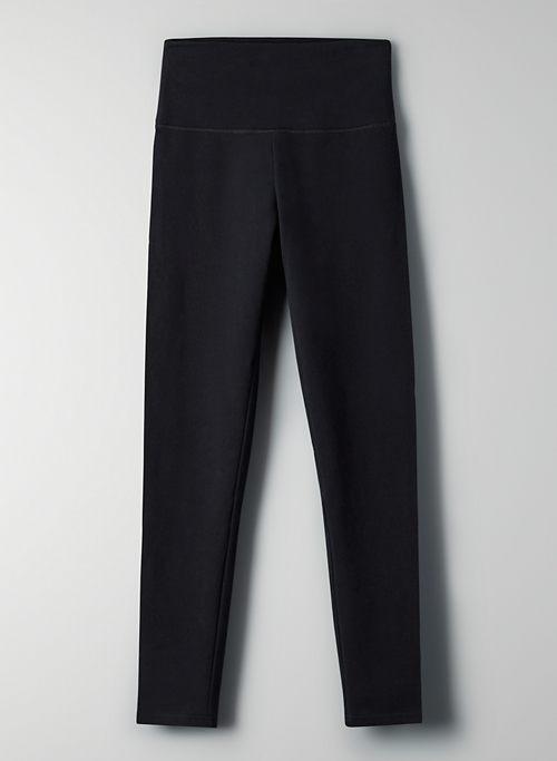 ATMOSPHERE HI-RISE 7/8 LEGGING - High-waisted legging