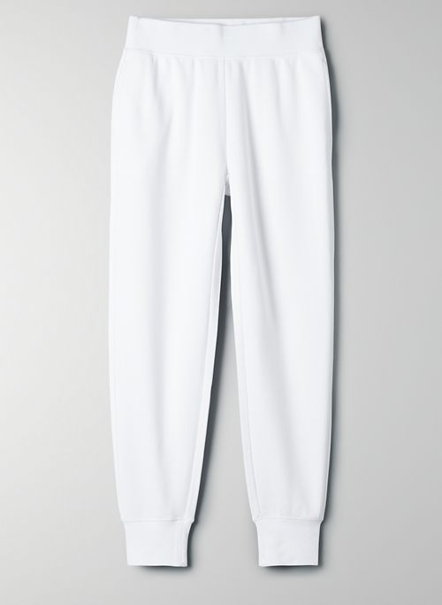 THE PERFECT JOGGER LIGHT | Aritzia