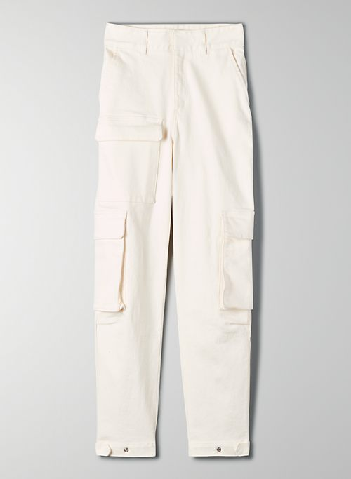 WORKWEAR PANT - Cargo pants