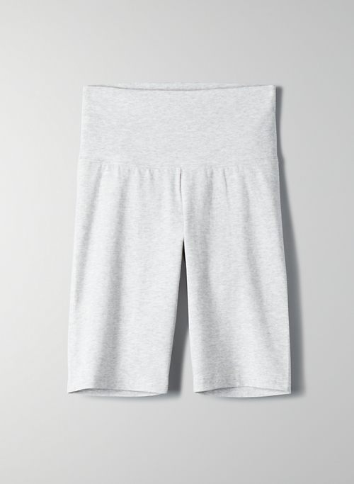 "TNACHILL ATMOSPHERE HI-RISE 9"" SHORT - Super high-waisted long bike short"