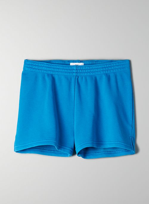 "AIRY FLEECE PERFECT 2"" SWEATSHORT - Fleece boxer shorts"