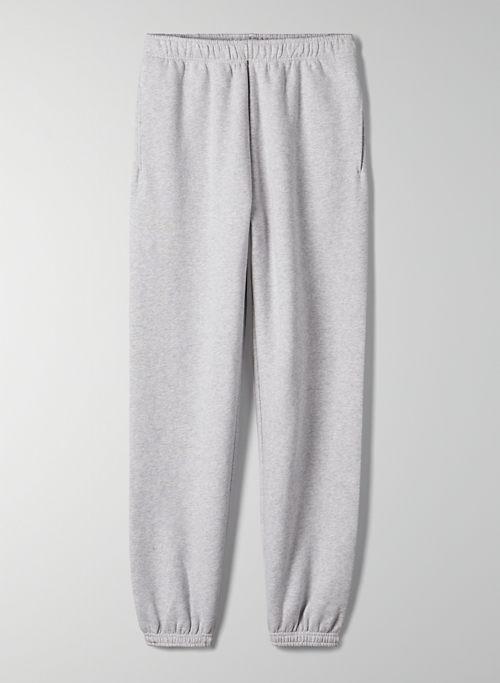 COZYAF MEGA SWEATPANT - Oversized fleece sweatpants