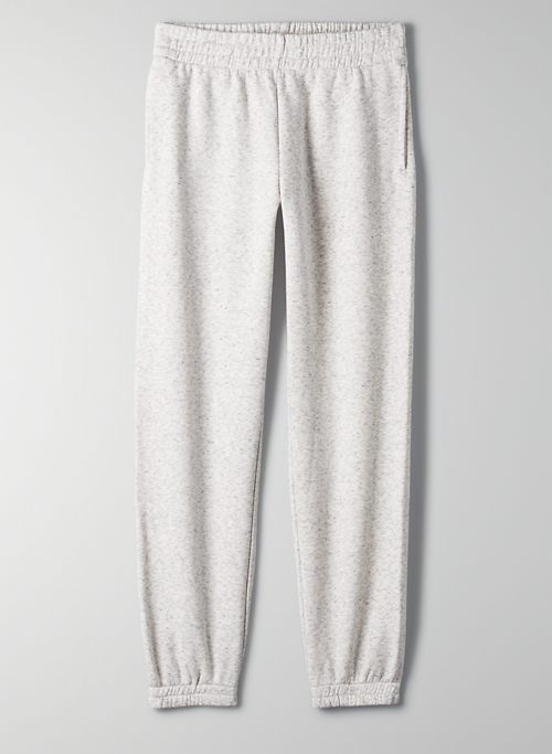 PERFECT SWEATPANT | Aritzia