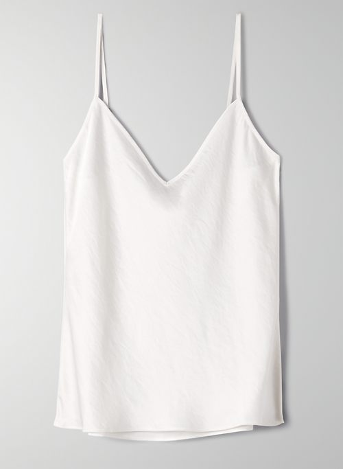 ONLY CAMISOLE | Aritzia