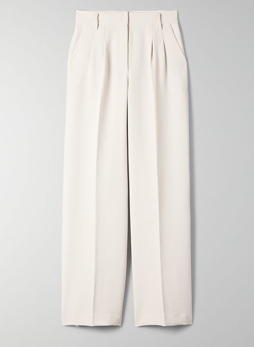 EFFORTLESS PANT | Aritzia