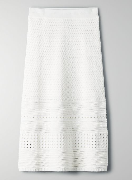 HEIRLOOM SKIRT | Aritzia