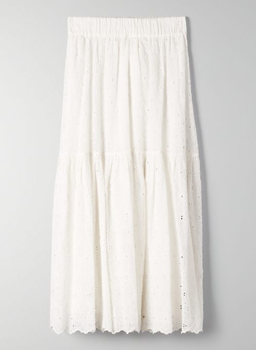 MORNING STAR SKIRT | Aritzia