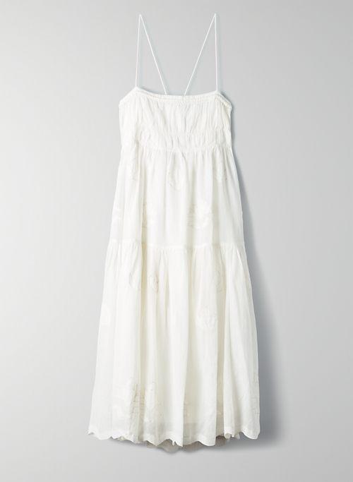 VAGABOND DRESS