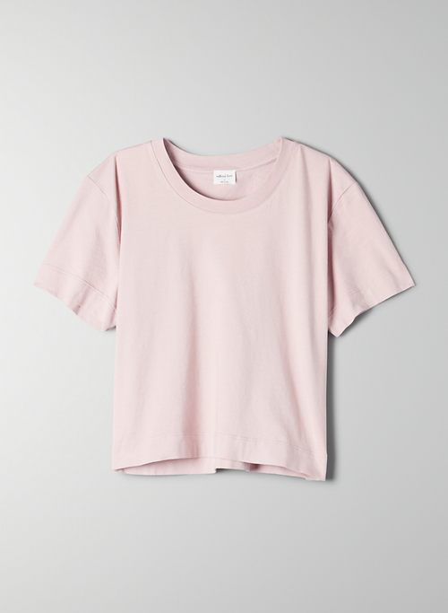 WEEKEND T-SHIRT | Aritzia