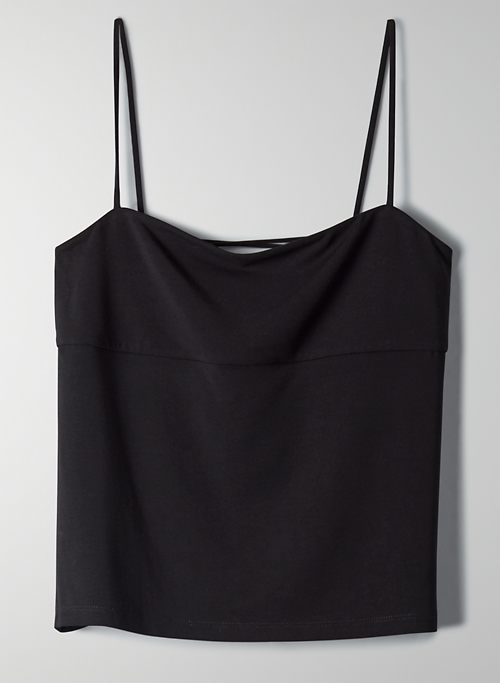 DREAMWEAVER TANK by Wilfred Free, available on aritzia.com for $40 Kendall Jenner Top SIMILAR PRODUCT