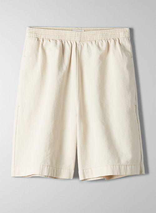 NOVA SHORT - Pull-on bermuda shorts