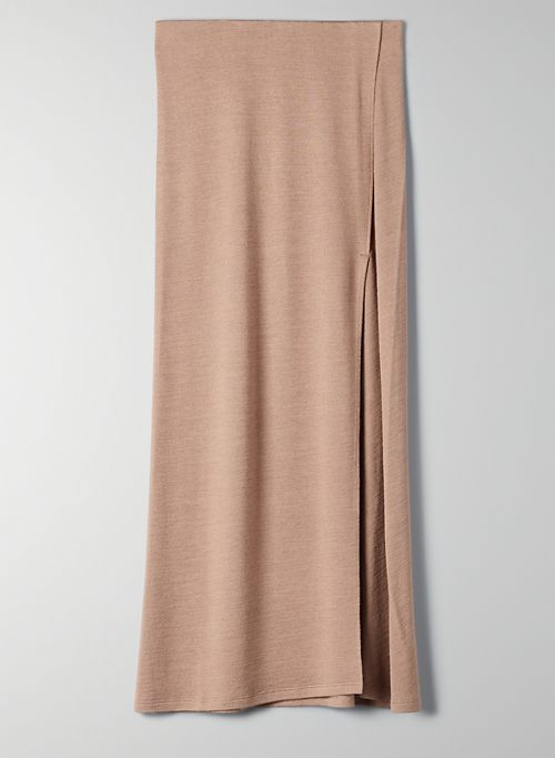 NEW SHIELDS SKIRT | Aritzia
