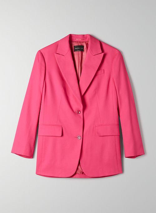 OVERSIZED BLAZER - Oversized blazer
