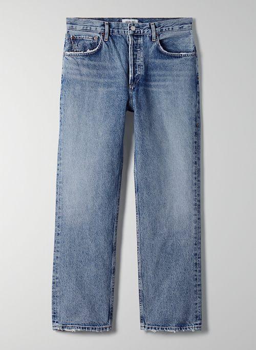 RIPLEY - Straight leg jeans