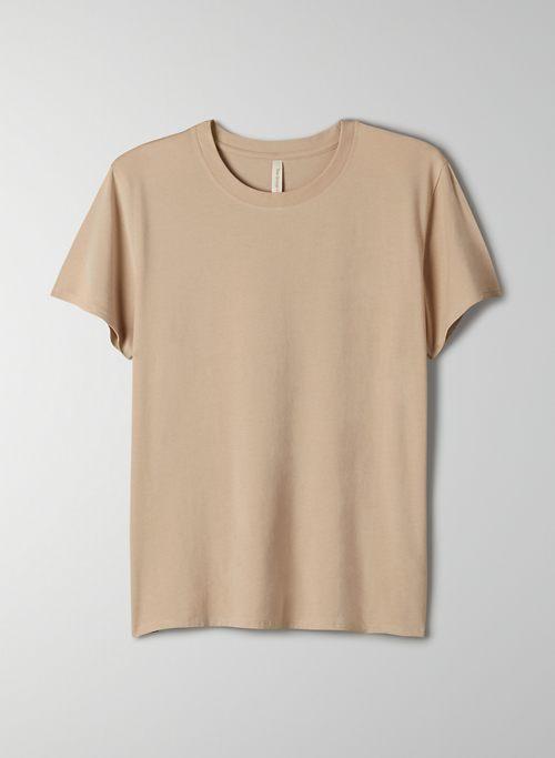 FOUNDATION BF T-SHIRT - Oversized Pima Cotton t-shirt