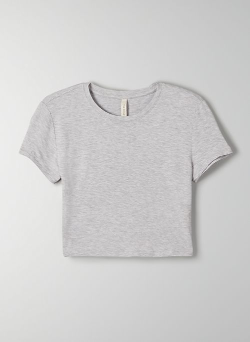 KARMA T-SHIRT - Crew-neck baby t-shirt