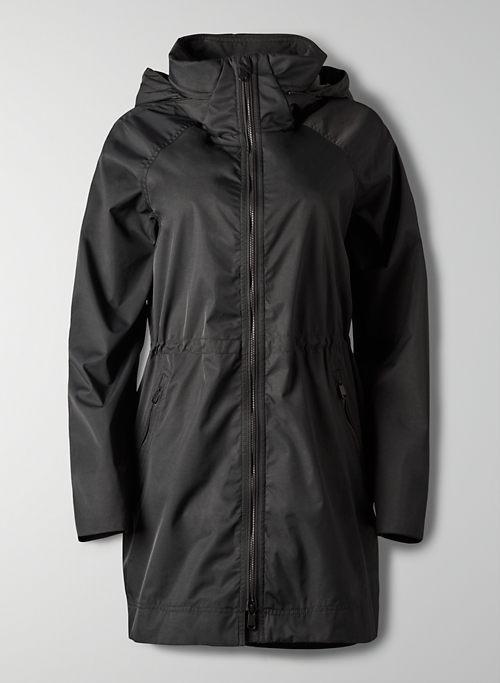 RAINDROP JACKET - Twill raincoat
