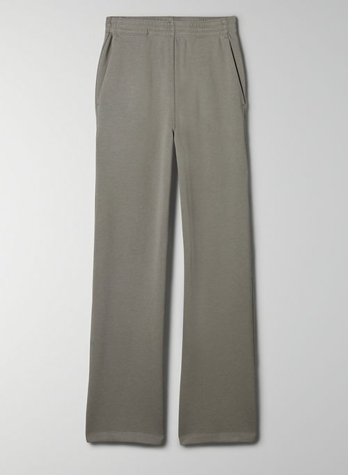 ENERGIA SWEATPANT - High-rise sweatpants