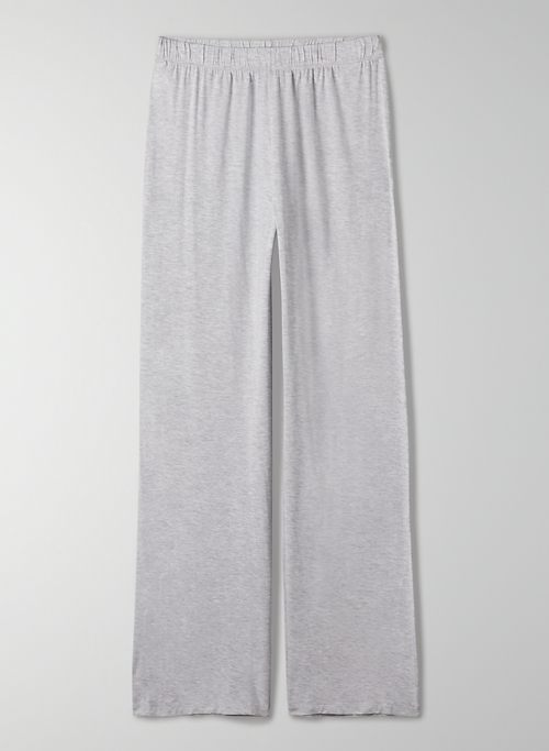 KARMA PANT - High-waisted, wide-leg pants