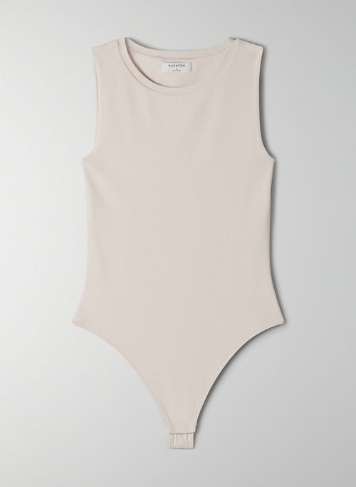 CONTOUR MUSCLE BODYSUIT - Muscle tank top bodysuit
