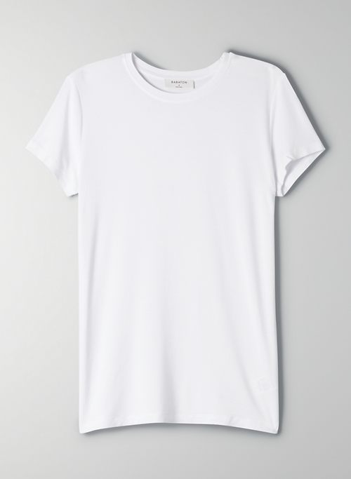 EVERYDAY LONG T-SHIRT - Classic crew t-shirt