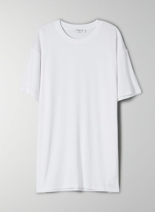 ARTHUR T-SHIRT - Relaxed crew-neck t-shirt
