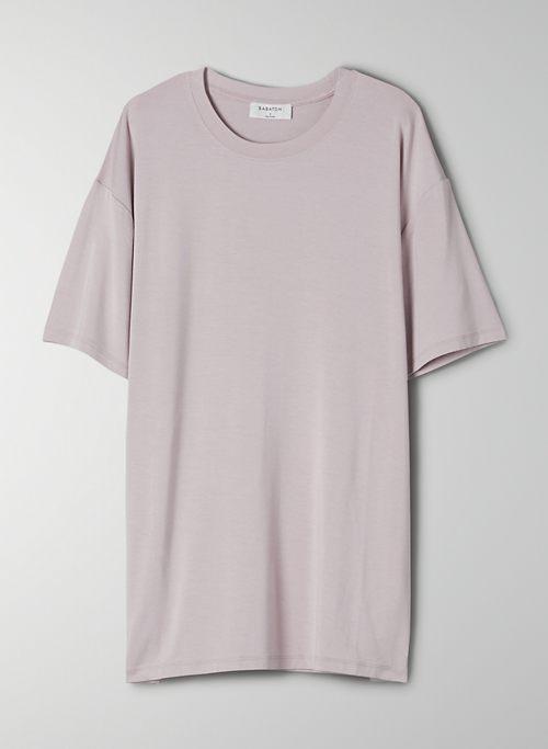 ARTHUR T-SHIRT - Relaxed crew-neck t-shirt
