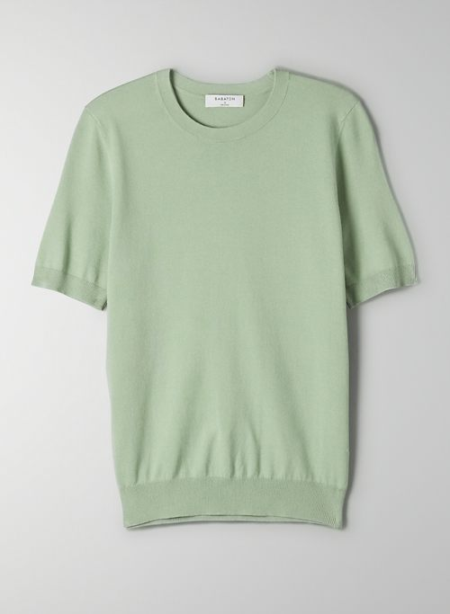 NEWBURY SWEATER - Crew-neck sweater tee