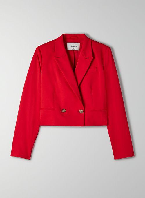 ELLA BLAZER - Double-breasted blazer