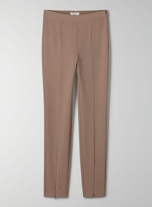 ROCKWELL PANT - High-waisted, skinny-leg trousers
