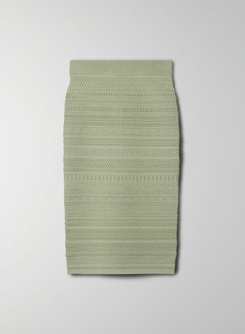BODYCON TUBE SKIRT - Bodycon pencil skirt
