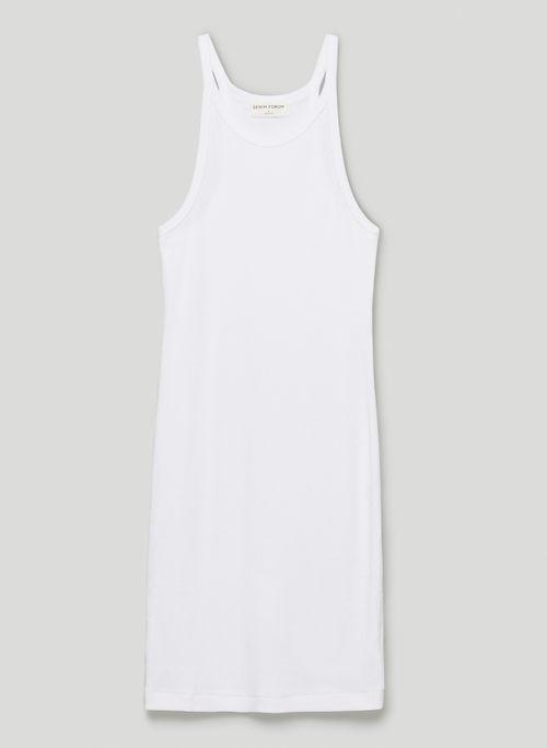 THE JANE TANK DRESS